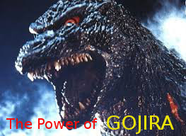 Powered By Gojira